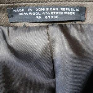 Jones New York Suits & Blazers - Jones New York Gentleman's Wool Jacket
